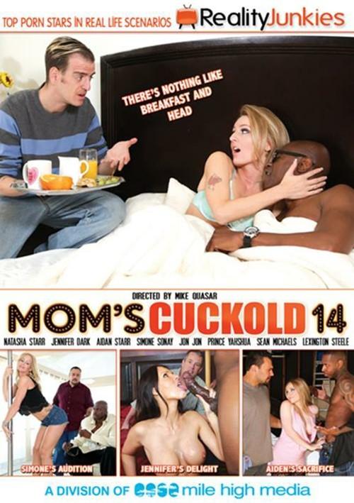 Mom's Cuckold 14