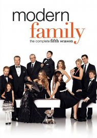Modern Family: The Complete Fifth Season Porn Movie