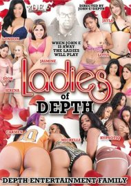 Ladies Of Depth Porn Video