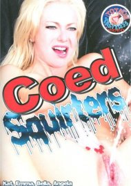 Coed Squirters image