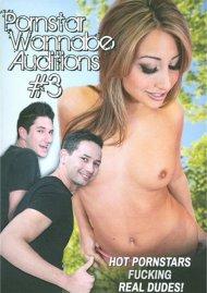 Pornstar Wannabe Auditions! #3 Porn Movie