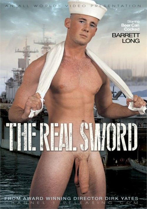 Real Sword, The Boxcover