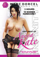Very Best Of Anissa Kate Infinity (French) Porn Video