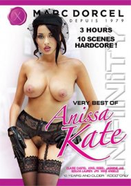 Very Best Of Anissa Kate Infinity