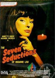Seven Seductions of Madam Lau, The Porn Video