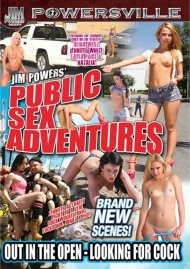 Public Sex Adventures Porn Video