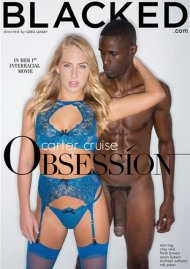 Carter Cruise: Obsession Porn Video