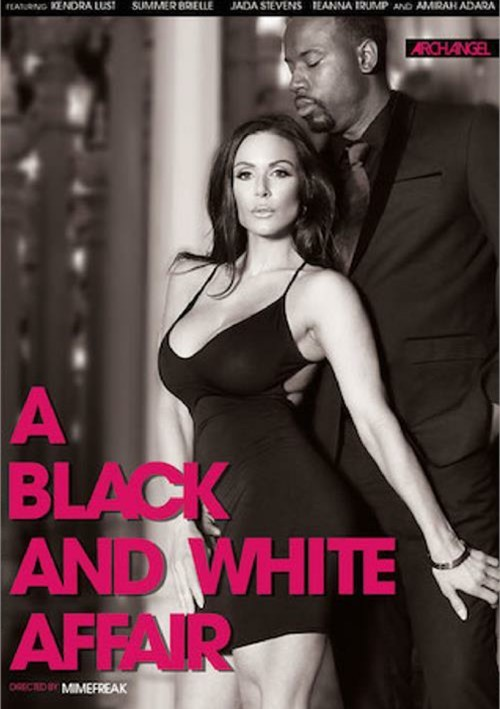 Black And White Affair, A