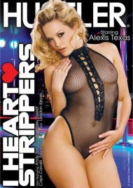 I Heart Strippers Porn Video