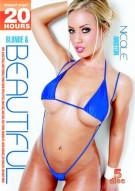 Blonde & Beautiful Porn Movie