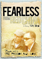 Fearless From Red China  Movie