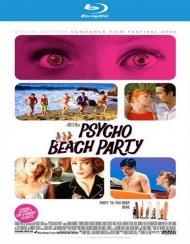 Psycho Beach Party Gay Cinema Movie