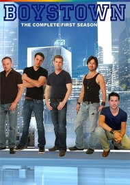 BoysTown: The Complete First Season Movie