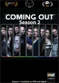 Coming Out: Season 2 Gay Porn Movie