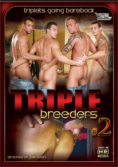 Triple Breeders 2 Boxcover