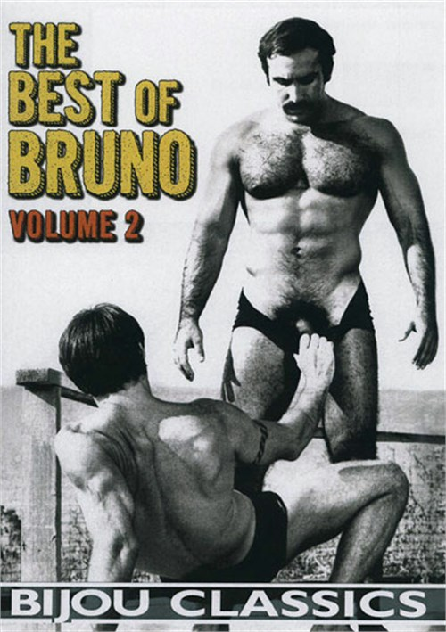 Best of Bruno Volume 2, The Boxcover