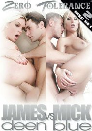 James Deen Vs. Mick Blue Porn Video