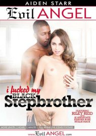 I Fucked My Black Stepbrother Porn Video