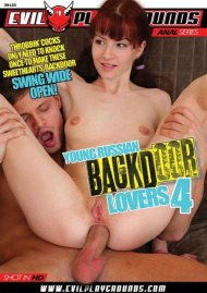Young Russian Backdoor Lovers 4 Porn Video