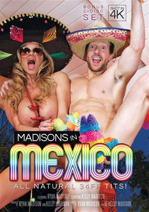 Mexiko porno filmy