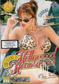 Confessions of Hollywood Housewives image