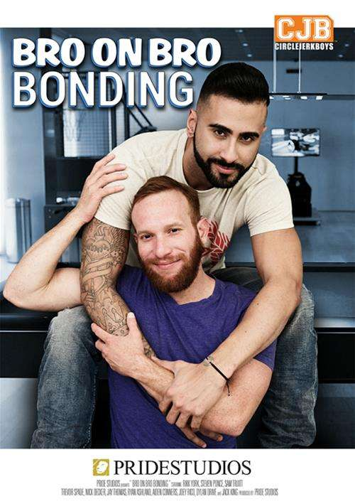 Bro On Bro Bonding Boxcover