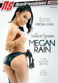 Sexual Desires Of Megan Rain, The Porn Video