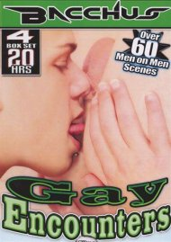 Gay Encounters Porn Movie
