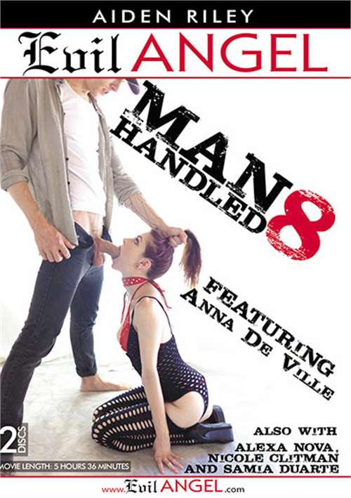 Manhandle scene 5