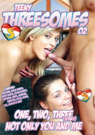 Teeny Threesomes 2