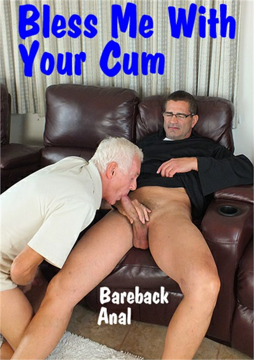 Bless Me With your Cum Boxcover