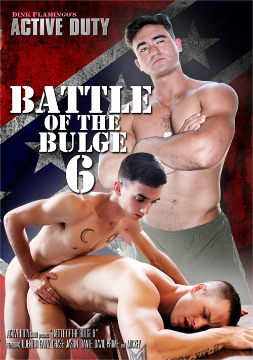 Battle of the Bulge 6 Boxcover