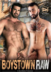 Boystown Raw Boxcover