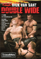 Double Wide: The Best of Rick van Sant (Directors Cut)  Gay Porn Movie