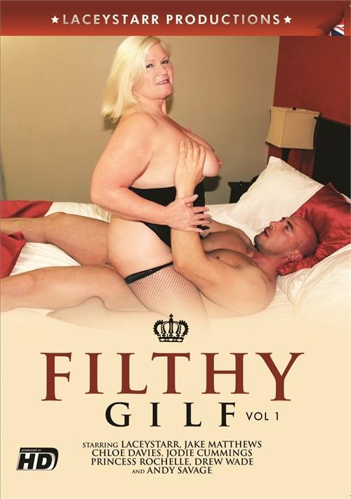 gilf dvd