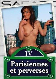 Parisiennes et perverses Vol 4 Porn Video