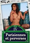 Parisiennes et perverses Vol 4 Boxcover