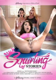 Squirting Stories Vol. 2 image