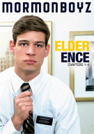 Elder Ence: Chapters 1-4 Gay Porn Movie
