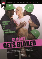 Simony Gets Blaked Porn Video