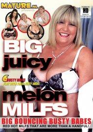 Big Juicy Melon MILFs Porn Video
