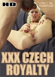 Buy XXX Czech Royalty