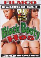 Black Booty Hos (6-Pack) Porn Movie