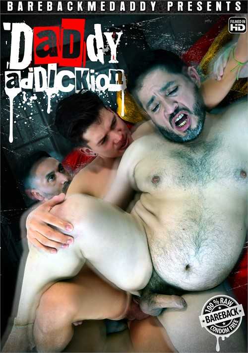 Daddy adDICKion Boxcover