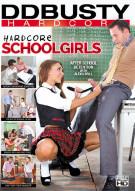 Hardcore Schoolgirls Porn Video