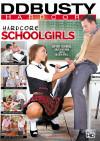 Hardcore Schoolgirls Boxcover