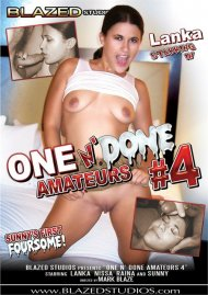 One N' Done Amateurs Vol. 4