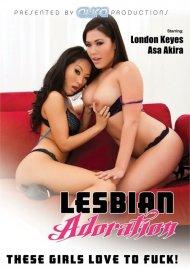 Lesbian Adoration Porn Video