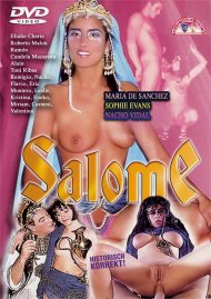 Salome Porn Video