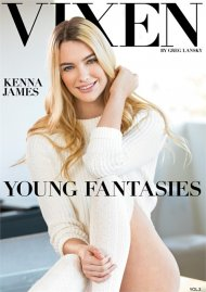 Young Fantasies Vol. 3 image